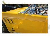 1965 Ferrari 275gts Carry-all Pouch
