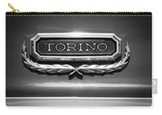 1965 Ford Torino Emblem Carry-all Pouch