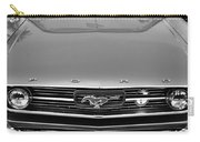1966 Ford Mustang Front End Carry-all Pouch