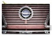 1966 Plymouth Barracuda - Cuda - Emblem Carry-all Pouch