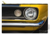 1967 Camaro Headlight Carry-all Pouch