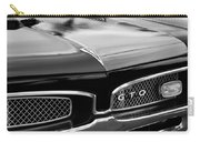 1967 Pontiac Gto Grille Emblem Carry-all Pouch