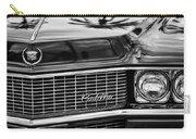 1969 Cadillac Eldorado Grille Carry-all Pouch