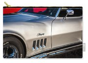 1969 Chevrolet Corvette 427   Carry-all Pouch