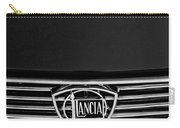1972 Lancia Fulvia 1.3s S2 Grille Emblem Carry-all Pouch