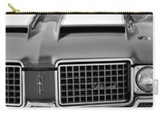 1972 Oldsmobile Grille Carry-all Pouch