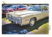 1978 Cadillac Eldorado Carry-all Pouch