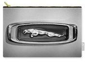 1995 Jaguar Emblem Carry-all Pouch