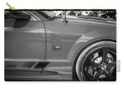 2006 Ford Saleen Mustang Bw Carry-all Pouch
