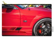 2006 Ford Saleen Mustang  Carry-all Pouch