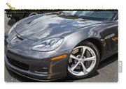 2010 Chevy Corvette Grand Sport Carry-all Pouch