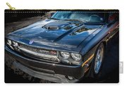 2010 Dodge Challenger Rt Hemi    Carry-all Pouch