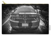 2013 Ford Shelby Mustang Gt500 Carry-all Pouch