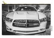 2014 Dodge Charger Rt Painted Bw Carry-all Pouch