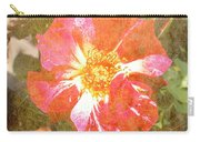 4th Of July Rose Carry-all Pouch