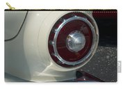 57 Ford Thunderbird  Carry-all Pouch