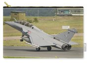 A French Air Force Rafale Jet Carry-all Pouch