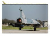 A Hellenic Air Force Mirage 2000 Egm Carry-all Pouch