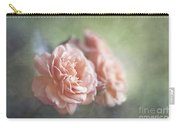 A Moment Of Romance Carry-all Pouch