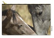 A Tender Moment  Carry-all Pouch
