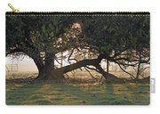 A Tree In Mississippi Carry-all Pouch
