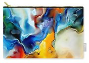 Abstraction 599-11-13 Marucii Carry-all Pouch