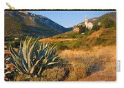 Adriatic Landscape Carry-all Pouch