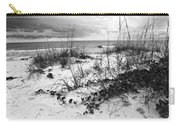 After The Storm Bw Carry-all Pouch