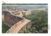 Agra Fort Tourist Destination In India Carry-all Pouch