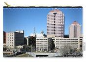 Albuquerque Skyline Carry-all Pouch