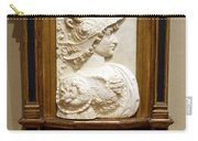 Alexander The Great By Andrea Del Verrocchio Carry-all Pouch