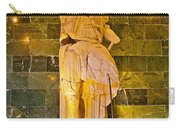 Alexander The Great In Antalya Archeological Museum-turkey Carry-all Pouch