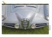Alfa Romeo 1900 Ss Zagato Berlinetta 1956 Carry-all Pouch