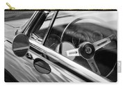 Alfa Romeo Steering Wheel Carry-all Pouch