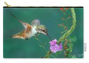 Allens Hummingbird Carry-all Pouch