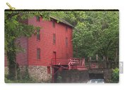Alley Springs Mill  Carry-all Pouch