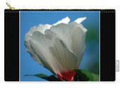 Althea Flower Carry-all Pouch
