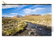 Altiplano In Bolivia Carry-all Pouch
