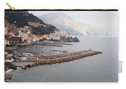 Amalfi Italy Carry-all Pouch