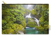 Amazing Waterfall Carry-all Pouch