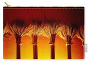 Amber Grains 2 Carry-all Pouch