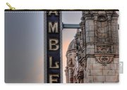 Ambler Theater - Ambler Pa Carry-all Pouch