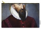 Ambroise Pare (1517?-1590) Carry-all Pouch by Granger