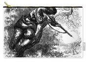 American Marksman Carry-all Pouch