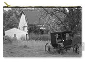 Amish Living Carry-all Pouch