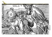 Amman: Dentist, 1568 Carry-all Pouch