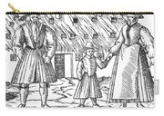 Anabaptist Family Carry-all Pouch