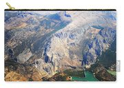 Andalusian Heights. Spain Carry-all Pouch