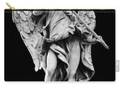 Angel With The Sponge  Carry-all Pouch by Fabrizio Troiani