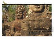 Angkor Thom South Gate Carry-all Pouch